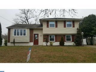128 Meadow Lark Road, Stratford, NJ 08084 (MLS #6915477) :: The Dekanski Home Selling Team