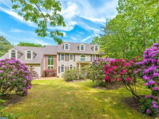 18 Fox Hill Drive, Southampton, NJ 08088 (MLS #6915631) :: The Dekanski Home Selling Team