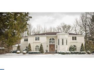 201 Munn Lane, Cherry Hill, NJ 08034 (MLS #6915763) :: The Dekanski Home Selling Team