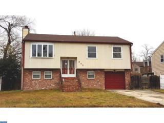 345 Independence Boulevard, Lawnside, NJ 08045 (MLS #6916934) :: The Dekanski Home Selling Team