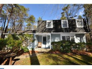 16 Wicklow Drive, Tabernacle, NJ 08088 (MLS #6918157) :: The Dekanski Home Selling Team