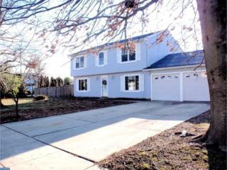 2 Honey Locust Lane, Eastampton, NJ 08060 (MLS #6918346) :: The Dekanski Home Selling Team