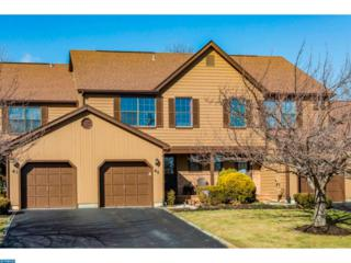 41 Easton Court, Lawrence, NJ 08648 (MLS #6918475) :: The Dekanski Home Selling Team