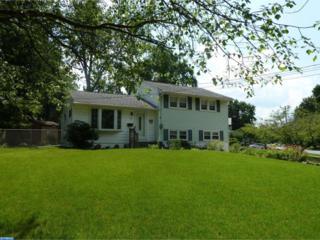 90 Winding Way, Gibbsboro, NJ 08026 (MLS #6918485) :: The Dekanski Home Selling Team