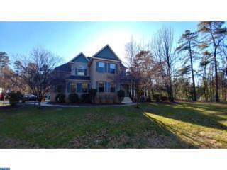 5 Serenity Court, Southampton, NJ 08088 (MLS #6918954) :: The Dekanski Home Selling Team