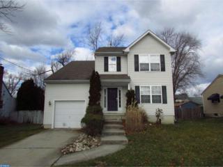 103 Webster Avenue, Stratford, NJ 08084 (MLS #6919039) :: The Dekanski Home Selling Team