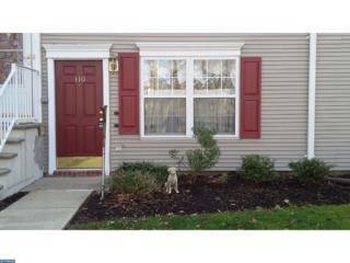 110 Dunleigh Court, Pennington, NJ 08534 (MLS #6919531) :: The Dekanski Home Selling Team