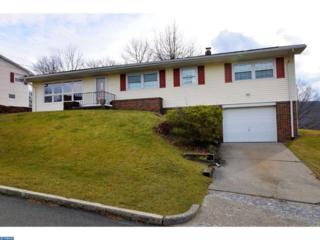 304 Wilson Avenue, Port Carbon, PA 17965 (#6919660) :: Ramus Realty Group