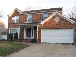 40 Morris Drive, Winslow, NJ 08081 (MLS #6919674) :: The Dekanski Home Selling Team