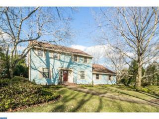 9 Colonial Ridge Drive, Haddonfield, NJ 08033 (MLS #6919859) :: The Dekanski Home Selling Team
