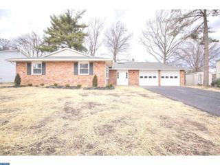407 Belmont Drive, Cherry Hill, NJ 08002 (MLS #6920282) :: The Dekanski Home Selling Team