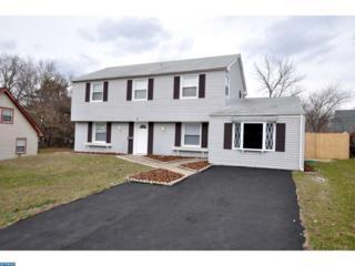 9 Patriot Lane, Willingboro, NJ 08046 (MLS #6920322) :: The Dekanski Home Selling Team