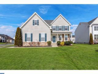 1 Locust Lane, Swedesboro, NJ 08085 (MLS #6920373) :: The Dekanski Home Selling Team