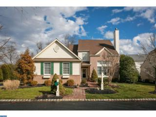 8 Red Fox Circle, Cinnaminson, NJ 08077 (MLS #6920651) :: The Dekanski Home Selling Team