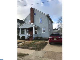 75 Irvington Place, Hamilton Township, NJ 08610 (MLS #6920693) :: The Dekanski Home Selling Team