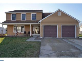 98 Appletree Lane, Sewell, NJ 08080 (MLS #6921186) :: The Dekanski Home Selling Team