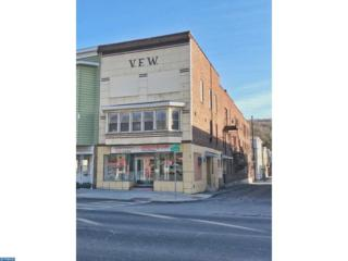100 E Centre Street, Mahanoy City, PA 17948 (#6921505) :: Ramus Realty Group