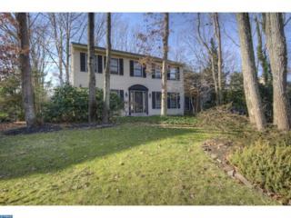63 Woodthrush Trl W, Medford, NJ 08055 (MLS #6922025) :: The Dekanski Home Selling Team
