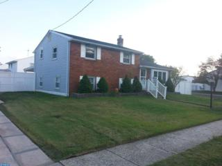 245 Mcclelland Avenue, Bellmawr, NJ 08031 (MLS #6922289) :: The Dekanski Home Selling Team