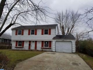 28 Poplar Lane, Willingboro, NJ 08046 (MLS #6922396) :: The Dekanski Home Selling Team