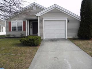 4 Pitman Place, Sewell, NJ 08080 (MLS #6922446) :: The Dekanski Home Selling Team