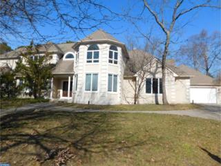 18 Edelweiss Court, Voorhees, NJ 08043 (MLS #6922501) :: The Dekanski Home Selling Team