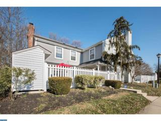 105 Ashby Court, Mount Laurel, NJ 08054 (MLS #6922748) :: The Dekanski Home Selling Team