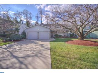 27 S Syracuse Drive, Cherry Hill, NJ 08034 (MLS #6924758) :: The Dekanski Home Selling Team
