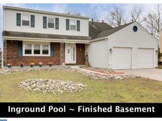 16 Brookside Drive, Sewell, NJ 08080 (MLS #6925379) :: The Dekanski Home Selling Team