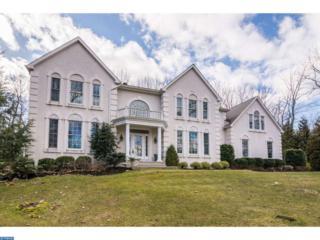 34 Constitution Drive, Southampton, NJ 08088 (MLS #6925515) :: The Dekanski Home Selling Team
