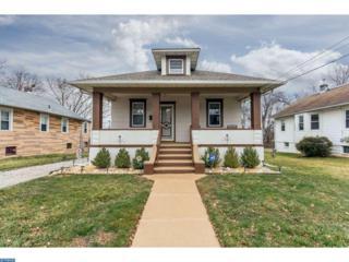 311 S Cedar Avenue, Maple Shade, NJ 08052 (MLS #6925564) :: The Dekanski Home Selling Team