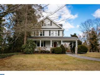 3 W Maple Avenue, Moorestown, NJ 08057 (MLS #6926249) :: The Dekanski Home Selling Team