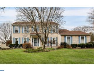 25 Tracey Drive, Lawrence, NJ 08648 (MLS #6926358) :: The Dekanski Home Selling Team