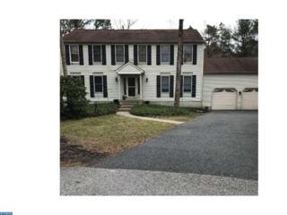 12 Covenger Court, Medford Twp, NJ 08055 (MLS #6926486) :: The Dekanski Home Selling Team