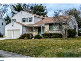 1525 Squire Lane, Cherry Hill, NJ 08003 (MLS #6926504) :: The Dekanski Home Selling Team