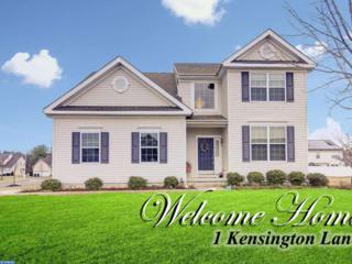 1 Kensington Lane, Berlin, NJ 08009 (MLS #6926525) :: The Dekanski Home Selling Team