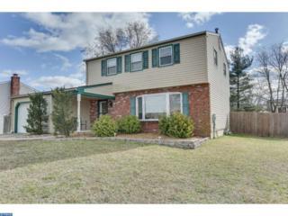 9 Monroe Drive, Clementon, NJ 08021 (MLS #6926734) :: The Dekanski Home Selling Team