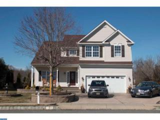 128 Independence Drive, Deptford, NJ 08096 (MLS #6927072) :: The Dekanski Home Selling Team
