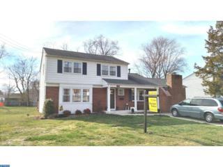 116 Knox Boulevard, Evesham, NJ 08053 (MLS #6927278) :: The Dekanski Home Selling Team