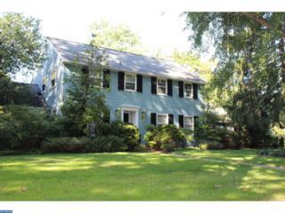 109 Glenwood Road, Haddonfield, NJ 08033 (MLS #6927285) :: The Dekanski Home Selling Team