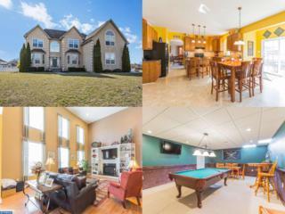 6 Hickory Lane, Mullica Hill, NJ 08062 (MLS #6927648) :: The Dekanski Home Selling Team