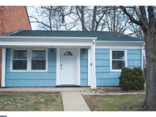 11 Roxborough Place, Willingboro, NJ 08046 (MLS #6927687) :: The Dekanski Home Selling Team