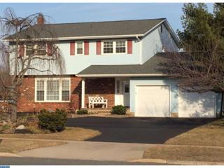2036 Yardville Hamilton Sq Road, Hamilton, NJ 08690 (MLS #6928028) :: The Dekanski Home Selling Team
