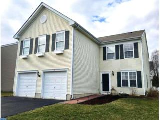 3 Juniper Drive, MANSFIELD TWP, NJ 08022 (MLS #6928661) :: The Dekanski Home Selling Team
