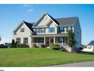 173 Westbrook Court, Clarksboro, NJ 08020 (MLS #6930343) :: The Dekanski Home Selling Team