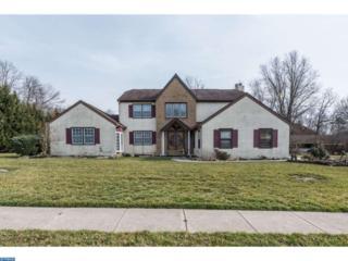 2 Wagon Wheel Drive, Mount Laurel, NJ 08054 (MLS #6930369) :: The Dekanski Home Selling Team