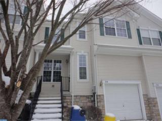 104 Castleton Road, Delran, NJ 08075 (MLS #6930541) :: The Dekanski Home Selling Team
