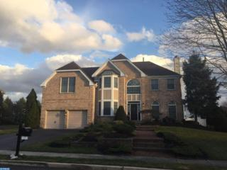 75 Broadacre Drive, Mount Laurel, NJ 08054 (MLS #6931208) :: The Dekanski Home Selling Team