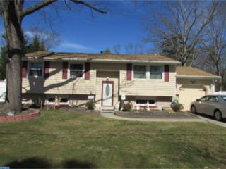 331 Lincoln Avenue, Berlin, NJ 08091 (MLS #6931210) :: The Dekanski Home Selling Team