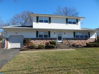 10 Sheffield Road, Hamilton, NJ 08619 (MLS #6931442) :: The Dekanski Home Selling Team